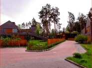 Коттеджный поселок Любушкин хутор